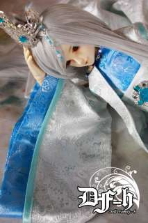 Rongxuan Doll Family 1/4 boy doll SUPER DOLLFIE size MSD bjd