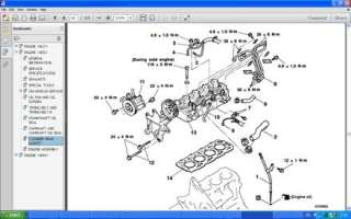 Renault Clio Workshop Service Repair Manual 2001 – 2008