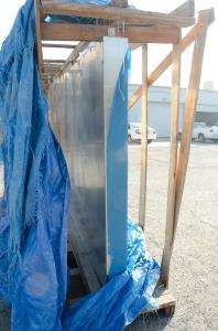 13 Greenheck Commercial Kitchen Hood & Exhaust Ventilation System #2