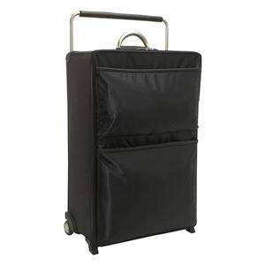 Sub Ø G© Worlds Lightest 58cm Trolley Case Black