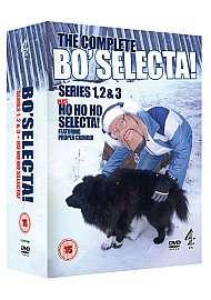 Bo Selecta   Series 1 3   Complete DVD 6867441030294
