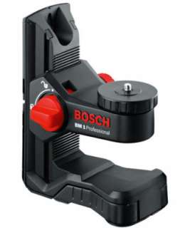 Bosch GLL 2 80 P 2 Line/Plane Laser + BM 1 Wall Mount