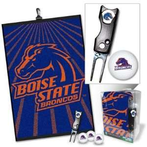 NCAA Boise State Broncos Towel Gift Pack Sports