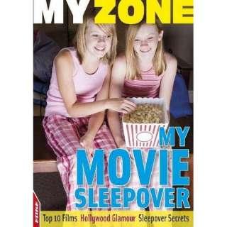 My Movie Party (Edge My Zone) (9780749695699): Anita