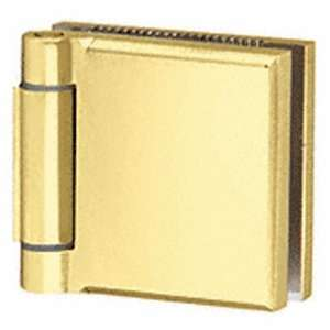 CRL Brass Replacement Mini Hinge for KD Shower Door Kit