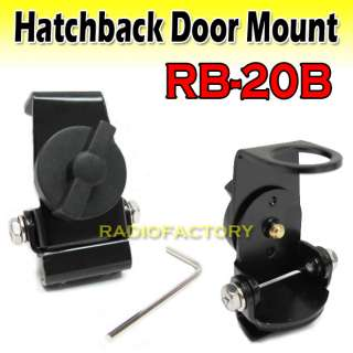 Nagoya Hatchback door antenna mount RB 20B mobile radio