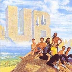 Ub44: UB40: Music