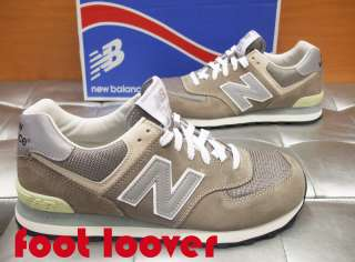 Scarpe New Balance 574 ML574VG uomo vintage sneakers casual moda