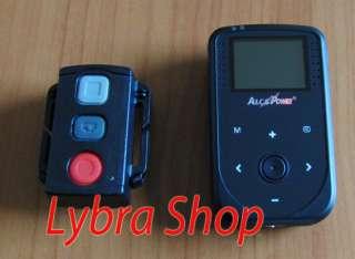 Alcapower HD5000 ACTION CAMERA SPORT Alta Definizione FILMA REGISTRA e
