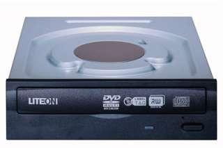 Masterizzatore DVD LiteON iHAS624B con iXtreme Burner Max XGD3 iHAS624