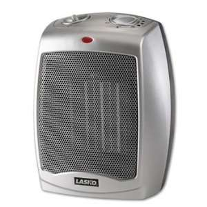Lasko Ceramic Heater With Adjustable Thermostat HEATER