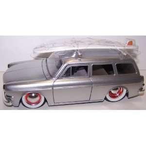 Jada Toys 1/24 Scale Diecast V dubs 1965 Volkswagen Variant