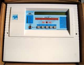 Newlec NL5731   Single Loop Fire Alarm System Repeater Panel