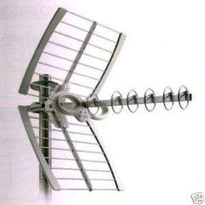 FRACARRO ANTENNA TV DIGITALE TERRESTRE SIGMA 6HD..