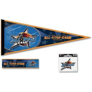 Wincraft Nhl All Star Game 2008 Fan Pack Sports