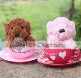 Wholesale Cute Electronic Pet Teacup Poodle   DinoDirect