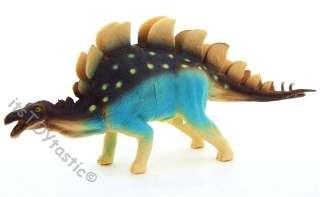 Dinosaur Toys with Roaring sound T Rex Stegosaurus Spinosaurus