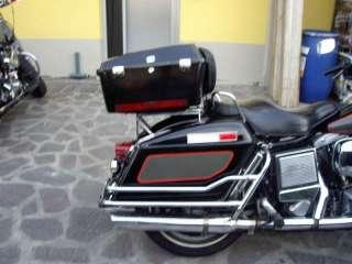 Harley Davidson Electra Glide Shovel 1340 a Montemurlo    Annunci