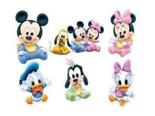 Figuras de poliespan ideal para decoración de fiesta infantil