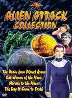 Collection (1958)   DVD in Movies: Science Fiction/Fantasy  JR