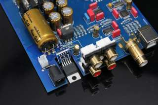 AUNE Mini USB DAC SE Headphone Amp MK2 3.0 Ver pcm2707