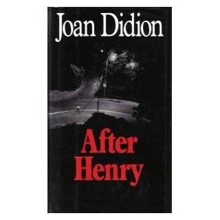 Political Fictions Joan Didion Books