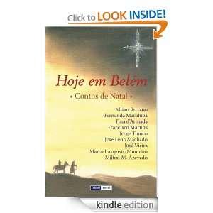 ) José Leon Machado, Fernanda Macahiba, Milton M. Azevedo, José