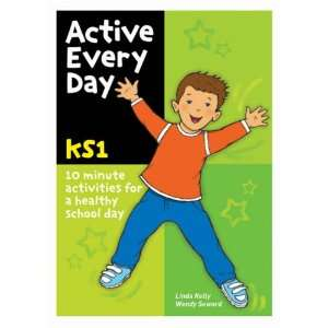 Active Every Day (9780713677270) Linda Kelly Books