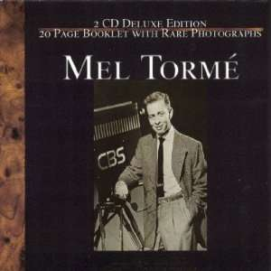 Dejavu Retro Gold Collection Mel Torme Music