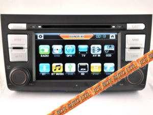 Din GPS/DVD Player for SUZUKI SWIFT (WIn 6.0ce)