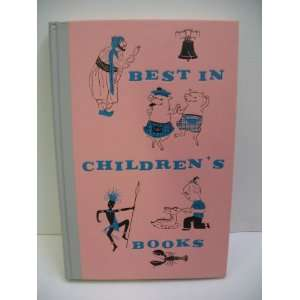 Best In Childrens Books (Vol 23) Various Authors Books