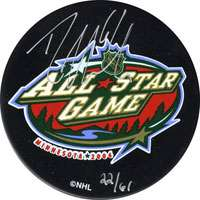 Columbus Blue Jackets Rick Nash Merchandise