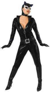 Sexy Catwoman Costume   Catwoman Costumes