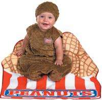 tom arma monkey baby costume costume includes character headpiece