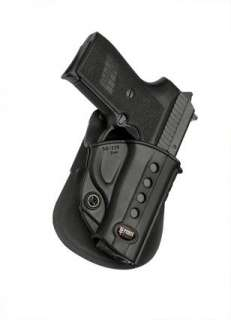 Fobus Holsters HK2 E2 Paddle Holster, RH, H&K USP 45 at OutdoorPros