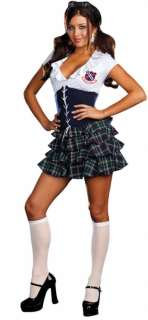 School Girl Costume   Plus Size Costumes