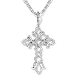 Shopping Jewelry Love & Rock by Loree Rodkin Pendants Cross Pendants