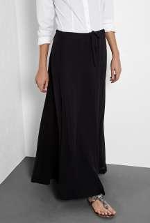 By Malene Birger  Black Balere Maxi Skirt by By Malene Birger