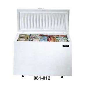 arctic air cf13 commercial chest freezer 12 8 cu ft capacity
