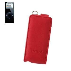 Premium High Quality Leather Pouch Protective Carrying Case for Apple