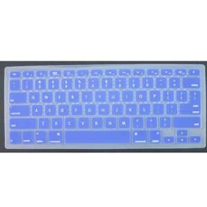 Soft Silicone Keyboard Skin Cover Protector Film for Apple