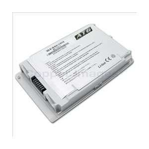 Apple 6 Cell Replacement Lithium Ion Battery for Apple PowerBook G4 12
