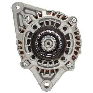 Quality Built 13784 Premium Alternator   Remanufactured Automotive