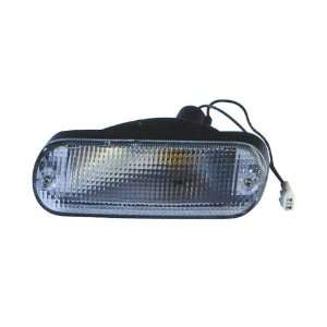 (CANADA BUILT) BUMPER TURN SIGNAL LIGHT 90 91 92 93: Automotive
