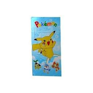 Pokemon Bath towel / Pikachu Beach Towel 30 x 60  Toys & Games
