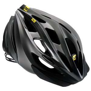 2012 Mavic Syncro Mountain Bike Bicycle Helmet  Sports