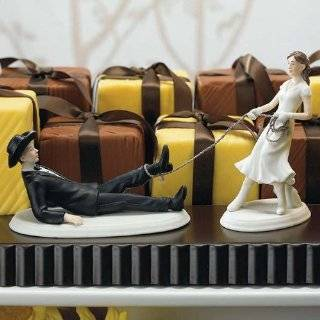 Weddingstar Western Roped Groom Cake Topper by Weddingstar Inc
