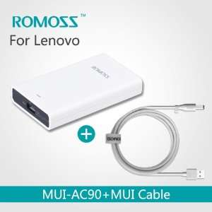Universal Laptop Notebook AC Adapter Power Charger 90W