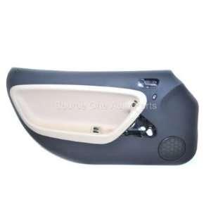 GENUINE PONTIAC SOLSTICE LEFT INTERIOR DOOR PANEL 25844623 Automotive
