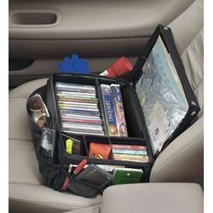 police seat organizer on popscreen. Black Bedroom Furniture Sets. Home Design Ideas